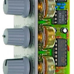 Doepfer A-134-1 Voltage Controlled Panner/Crossfader