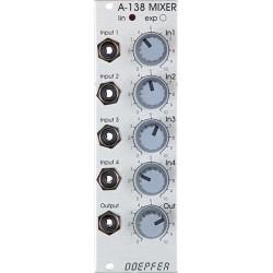 Doepfer A-138a Linear Mixer