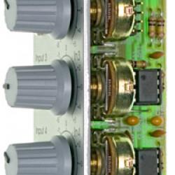 Doepfer A-138c Polarizing Mixer