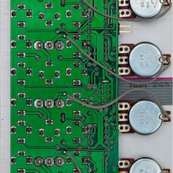 Doepfer A-138e Crossfader Mixer Polarizer