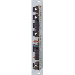 Doepfer A-172 Maximum/Minimum Selector
