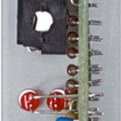 Doepfer A-172 Maximum/Minimum Selector