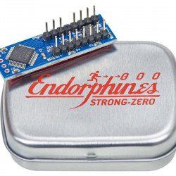 Endorphin.es Strong Zero VCO