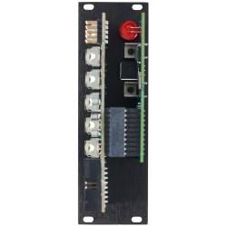 Expert Sleepers ES-3 MK4 Eurorack ADAT Lightpipe/CV Interface