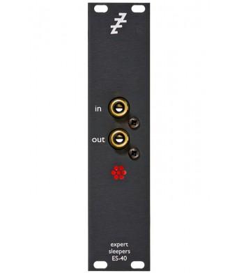 Expert Sleepers ES-40 SPDIF Eurorack Module