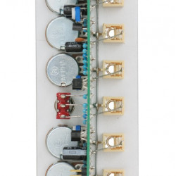 Frequency Central System X Amplifier