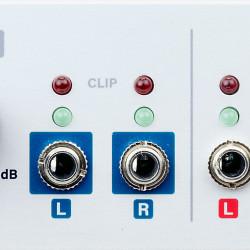 Intellijel Designs Audio IO 1u