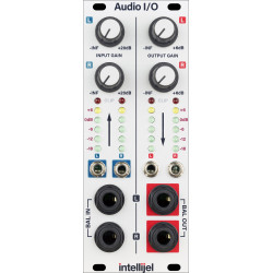 Intellijel Designs Audio Interface II