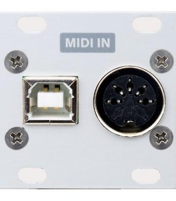 Intellijel Designs uMidi Jacks 1u