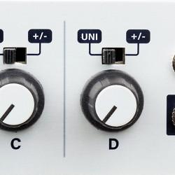 Intellijel Designs Quadratt 1u
