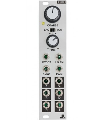 Intellijel Designs Dixie II