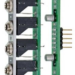 Intellijel Designs Quad Inverter