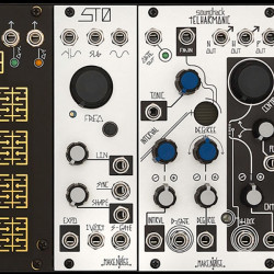 Make Noise System Cartesian PRE-ORDER