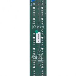 Mutable Instruments Kinks Utility Function