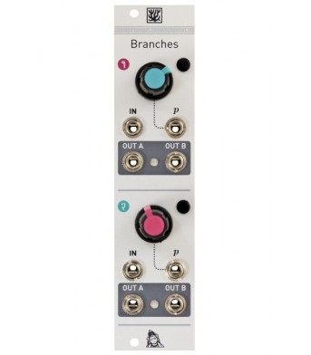 Mutable Instruments Branches Bernulli Gate