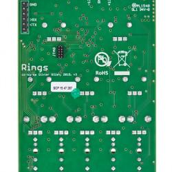 Mutable Instruments Rings Resonator