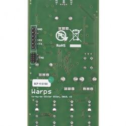 Mutable Instruments Warps Meta Modulator