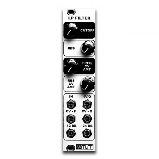 Synthrotek MST VC Low Pass Filter