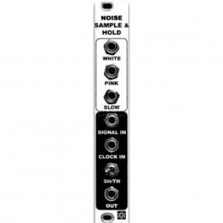 Synthrotek MST Noise / Sample & Hold / Track & Hold