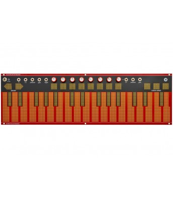 Verbos Electronics Touchplate Keyboard PRE-ORDER