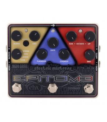 Electro Harmonix Epitome PRE-ORDER 3 DAYS DELIVERY