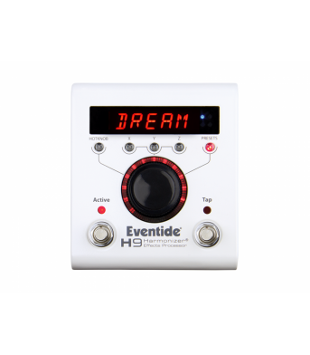 Eventide H9 Harmonizer Pedal COMING SOON