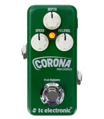 TC Electronic Corona Mini Chorus COMING SOON