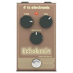 tc electronic Echobrain Analog Delay