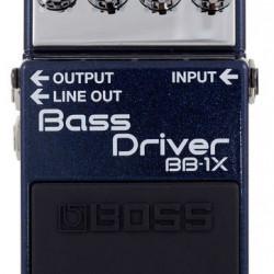 Boss BB-1X