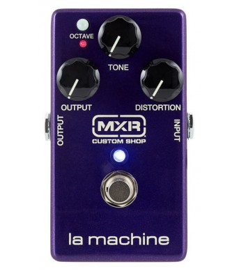 MXR La Machine DISTORTION