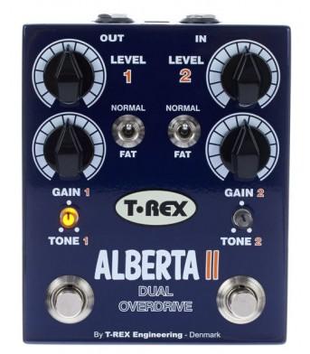 T-Rex Alberta II