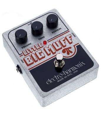 Electro Harmonix Little Big Muff USA