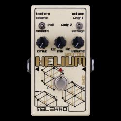 Malekko Helium MKII Octave pedal