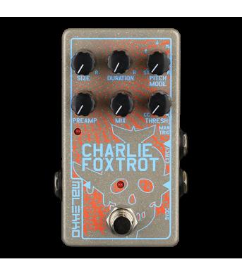 Malekko Charlie Foxtrot Digital Buffer Granular