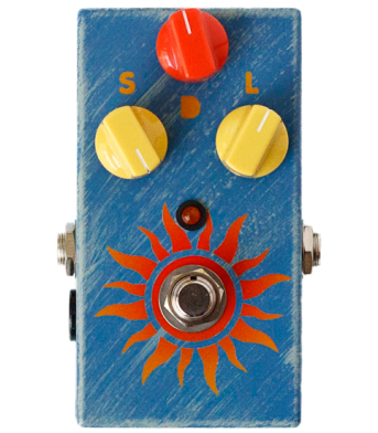 Jam Pedals Chill Analog Tremolo
