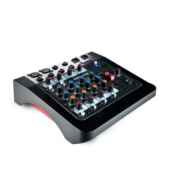 Allen & Heath Zed 6 Analogue Mixing Console