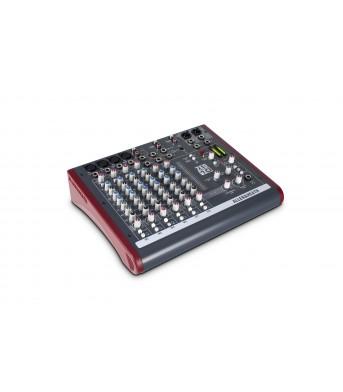 Allen & Heath Zed-10 Analogue Mixing Console