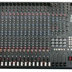 Allen & Heath Zed-R16 Analogue Mixing Console PRE-ORDER