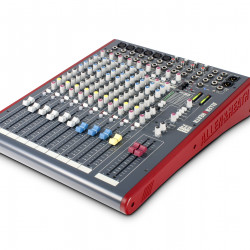 Allen & Heath Zed-12fx Analogue Mixing Console PRE-ORDER