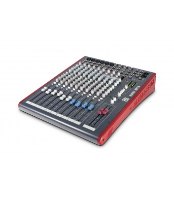 Allen & Heath Zed-14 Analogue Mixing Console