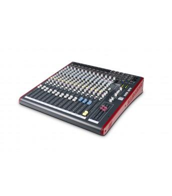 Allen & Heath Zed-16fx Analogue Mixing Console