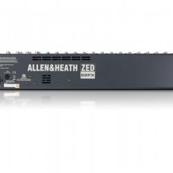 Allen & Heath Zed-22fx Analogue Mixing Console PRE-ORDER