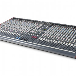 Allen & Heath Zed-436 Analogue Mixing Console PRE-ORDER