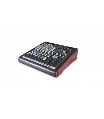 Allen & Heath Zed60-10fx Analogue Mixing Console