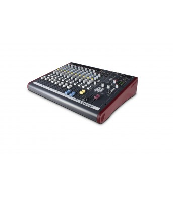 Allen & Heath Zed60-14fx Analogue Mixing Console PRE-ORDER
