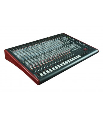 Allen & Heath Zed-R16 Analogue Mixing Console PRE-ORDER