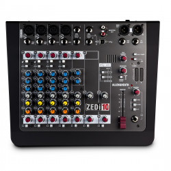 Allen & Heath Zedi 10 Analogue Mixing Console