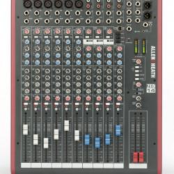 Allen & Heath Zed-14 Analogue Mixing Console
