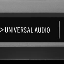 Universal Audio UAD-2 Satellite Thunderbolt QUAD Core