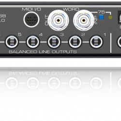 RME Fireface UC USB and FireWire Audio Interface